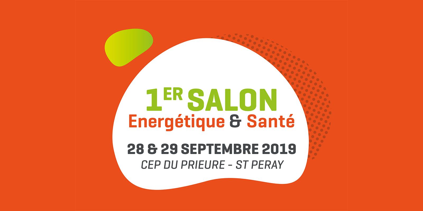 1er Salon énergétique et santé