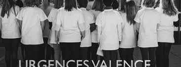 Nous avons l'honneur d'accueillir les représentantes du mouvement des infirmières sur notre salon !      Ensemble, le possible est présent !